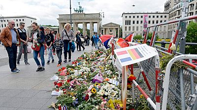Europa, bajo la amenaza del terrorismo yihadista