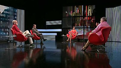 Historia de nuestro cine - Coloquio: La guerra civil espa�ola - ver ahora