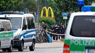 La Policía no vincula el titoteo de Múnich con el yihadismo