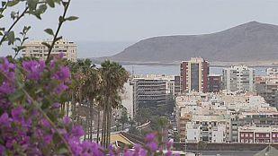 El tiempo en Canarias - 23/07/2016