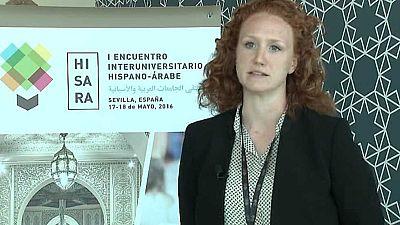Medina en TVE - Primer encuentro universitario hispano-árabe (II) - ver ahora