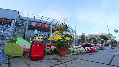 Según la policía, el asesino de Munich no eligió a las víctimas durante el tiroteo