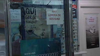 Ya se pueden comprar decimos para el sorteo de la Lotería Navidad