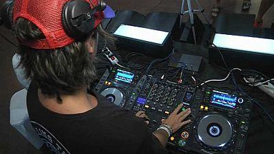 Los DJ's del futuro se forman en Valencia