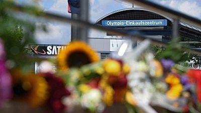 El autor del tiroteo en Múnich planificó con anterioridad la matanza y estaba en tratamiento psiquiátrico