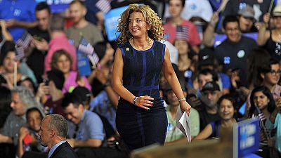 La filtración de mails internos reaviva la tensión de los demócratas antes de su convención