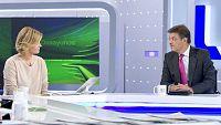 Los desayunos de TVE - Rafael Catal�, ministro de Justicia en funciones - ver ahora