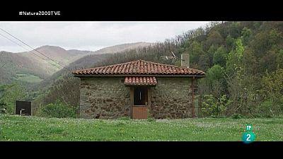 Red Natura 2000 - Marta. La Casa de la Naturaleza