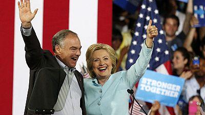 Destapada una trama a favor de Hillary Clinton