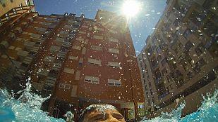 Las altas temperaturas ponen en riesgo a 18 provincias