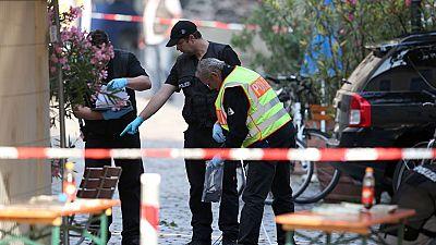 La hipótesis del terrorismo yihadista toma fuerza en el ataque de Ansbach, en Alemania