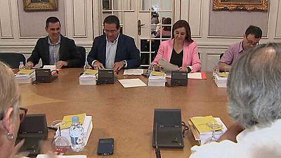 L'Informatiu - Comunitat Valenciana - 25/07/16 - ver ahora