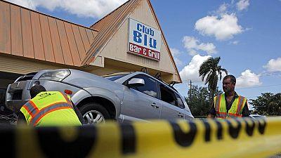 La Policía descarta un atentado terrorista en el tiroteo de la discoteca de Florida