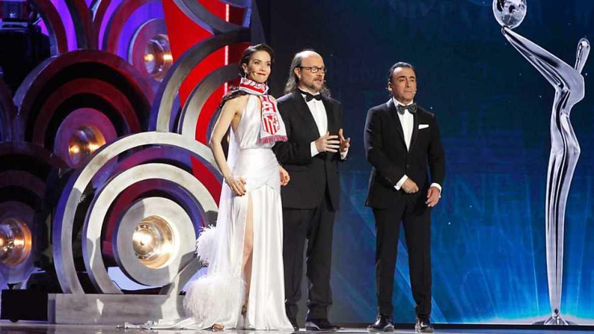 Premios Platino 2016 - ver ahora