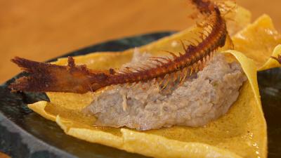 Pat� de sardina