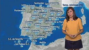 El tiempo en Canarias - 26/07/2016