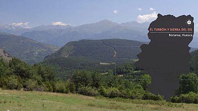 Red Natura 2000 - El Turb�n y Sierra del Sis