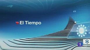 El Tiempo en Castilla-La Mancha - 26/07/16