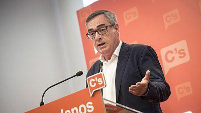 Los partidos no se mueven de sus posiciones iniciales con lo que el acuerdo parece improbable