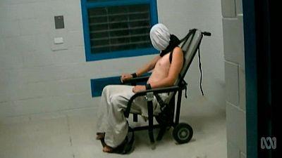 Polémica en Australia tras la difusión de varios vídeos que muestran torturas en un centro de detención de menores