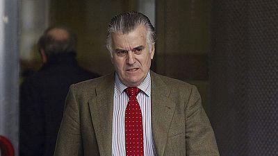 La juez procesa al PP por la destrucción de los ordenadores de Bárcenas
