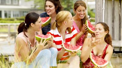 Saber Vivir - Dietas en verano y la autoestima