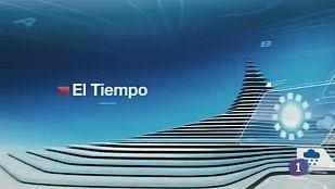El Tiempo en Castilla-La Mancha - 27/07/16