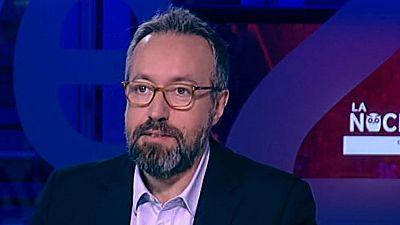 Girauta, portavoz de Ciudadanos en el Congreso dice que  el PSOE tiene en su mano esa abstenci�n t�cnica tambi�n