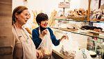 Trabajo Temporal - Concha Velasco aprende a hacer tartas muy dulces