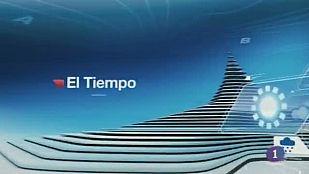 El Tiempo en Castilla-La Mancha - 28/07/16