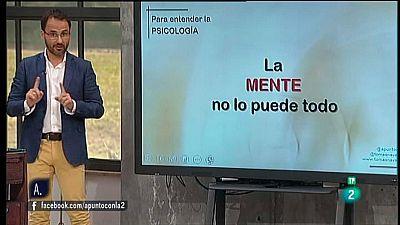 A punto con La 2 - A punto para vivir - Tomás Navarro - Entender la psicología