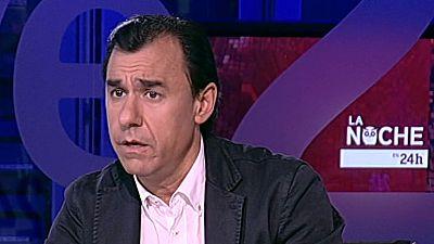 """Maillo, vicesecretario de Organización del PP: """"El presidente del Gobierno no ha dicho que no vaya a ir al acto de la investidura"""""""