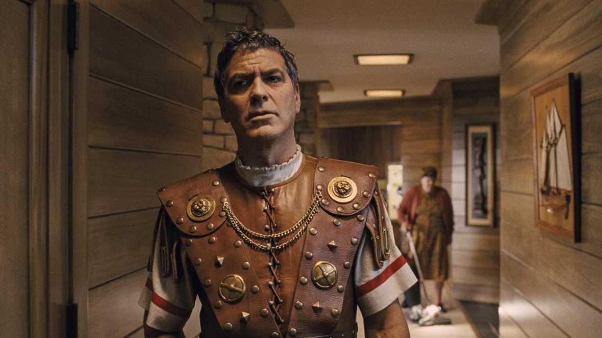 Cine en casa: 'Ave C�sar' y 'El cebo'