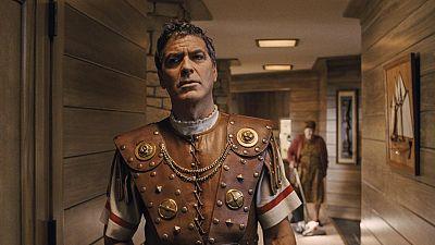 Cine en casa: 'Ave César' y 'El cebo'