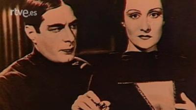 De película - De vampiros, momias y panteras