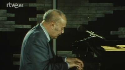 Jazz entre amigos - Chick Corea y Red Richards