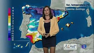 El tiempo en Asturias - 29/07/16