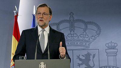 Mariano Rajoy reanuda las negociaciones para intentar sumar apoyos y formar gobierno