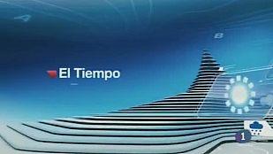 El Tiempo en Castilla-La Mancha - 29/07/16