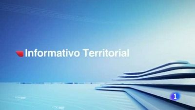 Telexornal Galicia 2 - 29/07/16