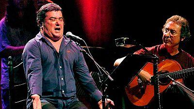 Muere el cantaor José Menese a los 74 años