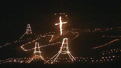 Senderos isleños - Noche de San Juan bendito II