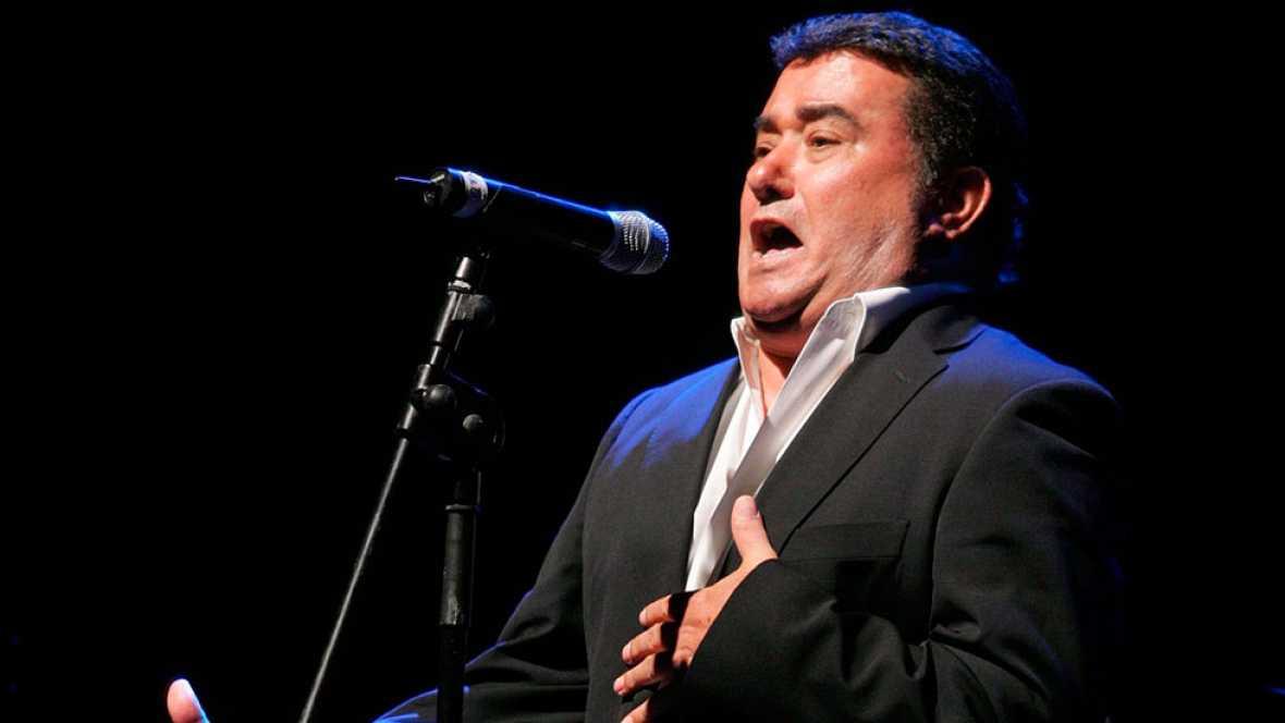 Muere el cantaor Jos� Menese