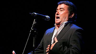 Muere el cantaor José Menese