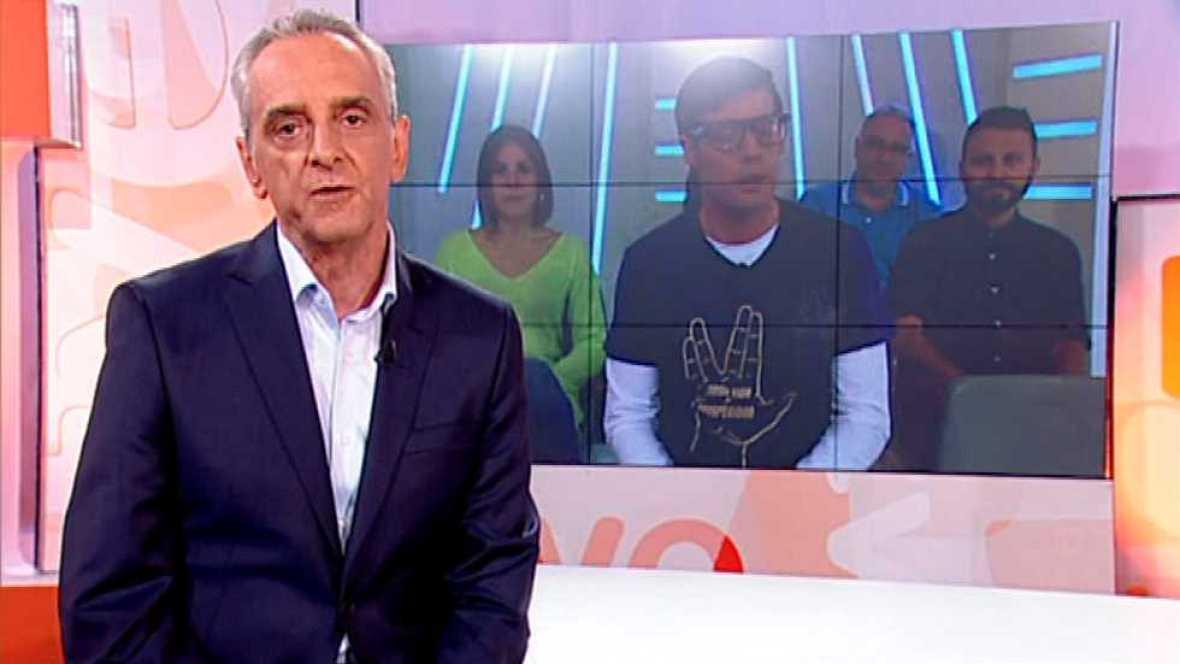 RTVE Responde - 30/07/16 - ver ahora
