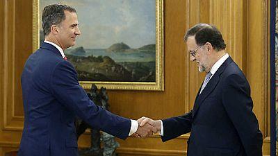 Informe Semanal - Rajoy acepta el encargo - ver ahora