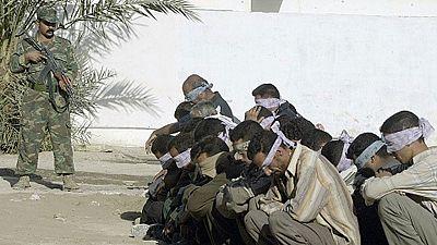La noche temática - Guerra sucia en Irak