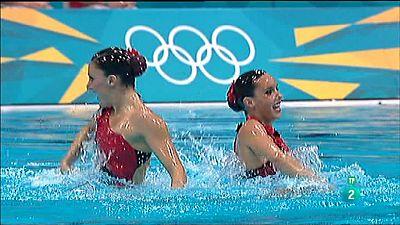 RTVE responde - Cobertura de Juegos Olímpicos