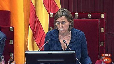 Parlamento - Otros parlamentos - Nueva resolución del parlament - 30/07/2016