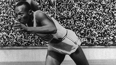 Documenta2 - Deportes a tope: La carrera contra el racismo - ver ahora
